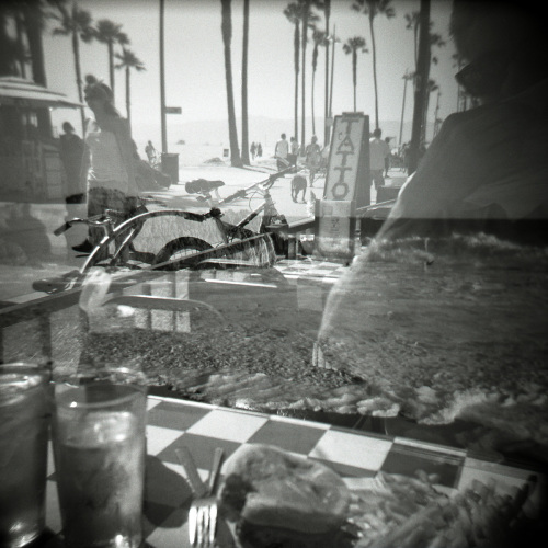 Venice Beach Cafe