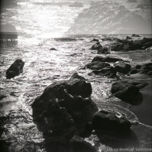 Rocky Beach, Malibu
