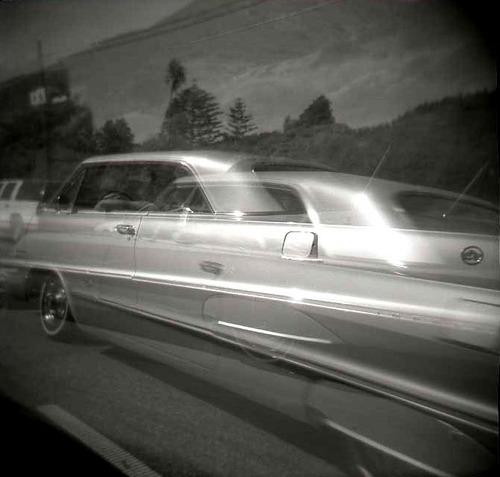 '63 Impala Low Rider