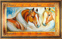 SUNDANCE & MOONBEAM 3 ~ by M BALDWIN (thumbnail)