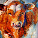 LITTLE COW COWLICK (thumbnail)