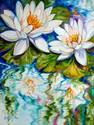 WATERLILY POND 24 (thumbnail)