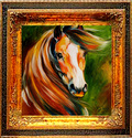 The Bay Stallion 2008 (thumbnail)