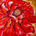 LOVE is FOREVER ~ RED PEONY (thumbnail)