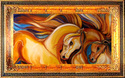 INSYNC EQUINE ABSTRACT (thumbnail)