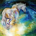 MAY WATERBABY EQUINE (thumbnail)