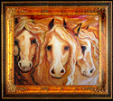 ABSTRACT THREE EQUINE (thumbnail)