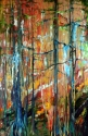 CYPRESS WOODLANDS in FALL (thumbnail)