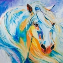 SUNRISE DREAM EQUUS (thumbnail)
