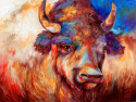 THE WISE ONE BUFFALO (thumbnail)