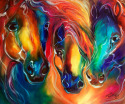 COLOR my world with HORSES (thumbnail)