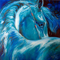 BLUE ANGEL EQUINE (thumbnail)