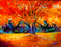 AUTUMN TREE (thumbnail)