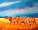 WILD HORSE FIVE (thumbnail)