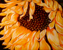 Painting--Oil-FloralSUMMER