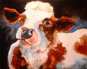 LITTLE COW (thumbnail)