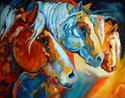SOUTHWEST SPIRIT HORSES (thumbnail)