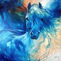 EQUUS BLUE GHOST (thumbnail)