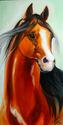 The Arabian Stallion (thumbnail)