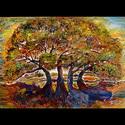 TREE OF LIFE BATIK (thumbnail)