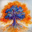 TREE OF LIFE III - BIRTH (thumbnail)
