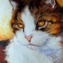 CAT EYES GOLDEN (thumbnail)