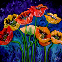 PRETTY POPPIES (thumbnail)