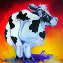 COW TALES I (thumbnail)