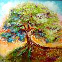 TREE OF LIFE VIII (thumbnail)