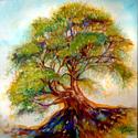 TREE OF LIFE IX (thumbnail)