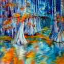 CYPRESS TREES (thumbnail)