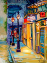 French Quarter Morning (thumbnail)