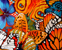 BUTTERFLY ABSTRACT (thumbnail)