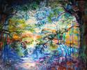 LAKE FOREST HILLS by M BALDWIN (thumbnail)