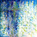 HE is the VINE II ~ by M BALDWIN (thumbnail)