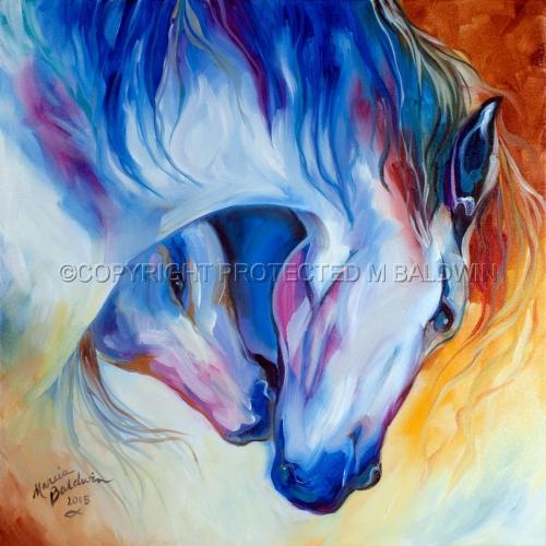 ETERNAL BOND Equine
