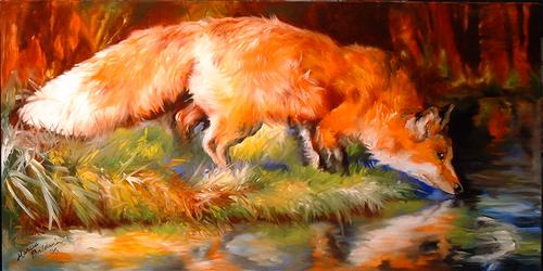 RED FOX 2006 NO.2 (thumbnail)