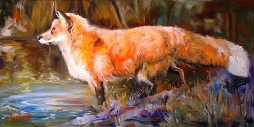 RED FOX 2006 NO.1