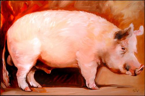 Big Pig (large view)