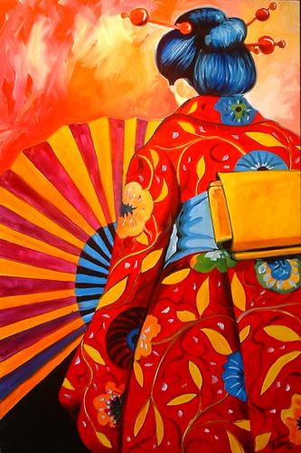 ASIAN DRESS (large view)