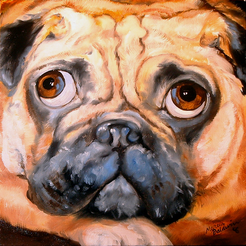 PUG (large view)