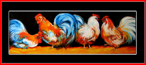 Rooster Row (thumbnail)