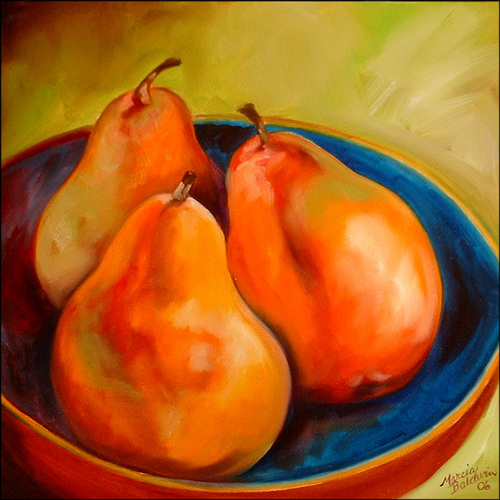 PEARS THREE (large view)