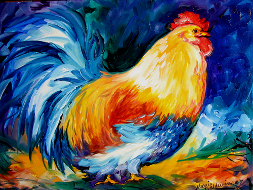 ROOSTER 1216 (large view)