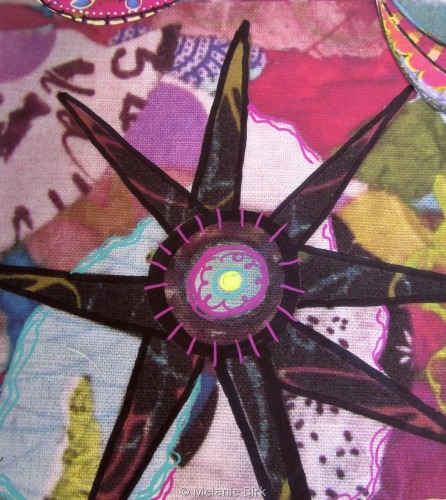 Detail, Art Journal