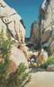 Desert Hallway (thumbnail)