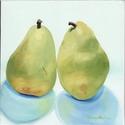 Pear Pair (thumbnail)