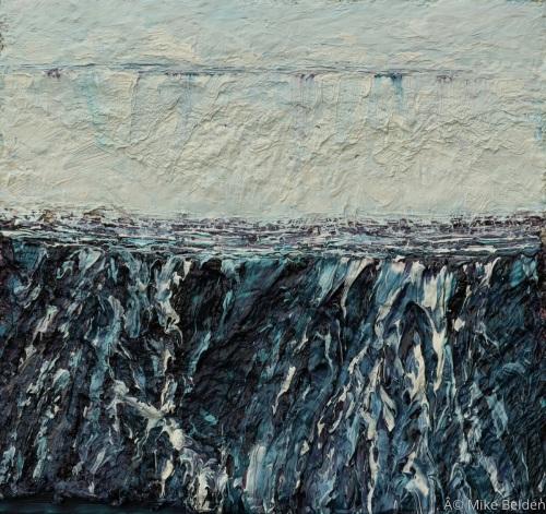 """""""Waterfalls"""" by Mike Belden"""