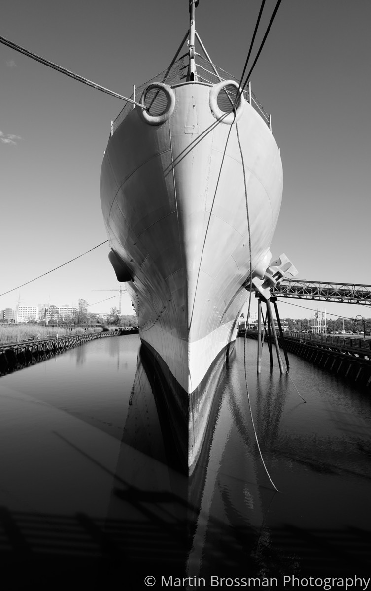 The Big Ship (large view)