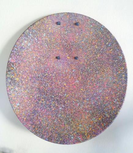 Satellite Dish Series #01